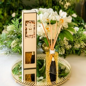 Diffuser Fragrances